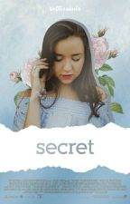 SECRET (Greyson Chance & Maddi Jane Short Story) by seftizainie