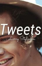 Tweets{Larry}✔ by Liam_Irwin