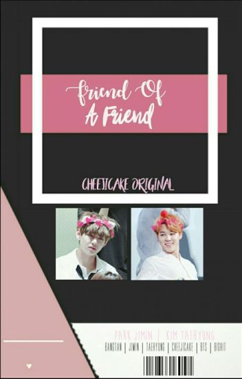 Friend Of A Friend | pjm•kth
