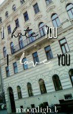 •I hate you. I love you•   vkook by foggyseoul
