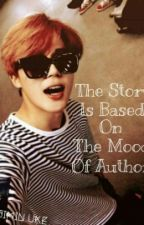 The Story Is Based On The Mood Of Author - Jimin uke by Alien_Min