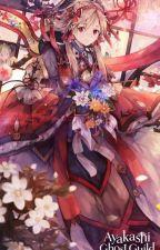 [12 Chòm sao] (Giải-All) Cô gái bí ẩn, Kurumi by _YoakeHikari_TLL
