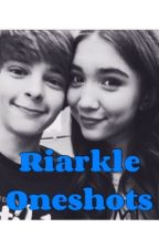 Riarkle Oneshots | GMW by reality_is-overrated
