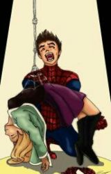 The Death Of Gwen Stacy by tahj7645