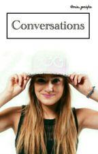Conversations [h.s] by mia_zoniyha