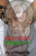 Dramione Oneshots ON HOLD by lollykitkat
