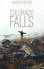 Colorado Falls by indigosuns
