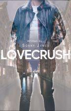 LoveCrush - Du ziehst als erstes aus! by Sonny_James