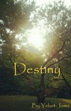 Destiny(TaeBaek) by taesthetic_ish