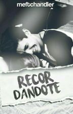 Recordándote; Shawn Mendes. by meftchandler