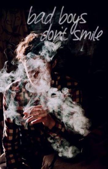 Bad Boys Don't Smile (Français) / (1ère version)