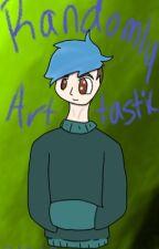 Randomly Arttastic by RandomlySkytastic