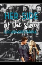 Her Side Of The Story >> Maya Hart | Lucaya ft. Riarkle by lucayaxpeybrina
