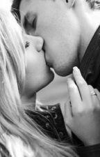 Где валяются поцелуи  by faerbol