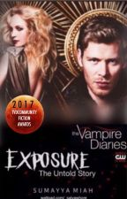 Exposure- Vampire Diaries by soulvatore