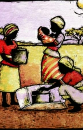 How Cooking Was Invented by zilazila