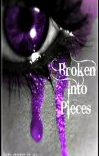 Broken Into Pieces by im_gunning_for_you