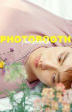 「photobooth | jihope」 by flightlog