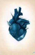 Blue Blood (Lesbian Story) by _calicojack_