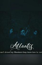 Atlantis  by seafret242