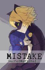 Mistake -MariChat- by SacredMarichat_