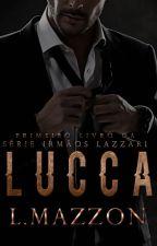 Lucca » (+18) by LuyziKepner