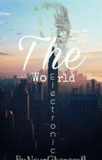العالم الالكتروني by NourGhanem8