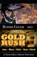 Gold Rush Week Challenge by storytellers-saloon