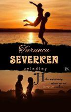 Turuncu Severken by cylndlny