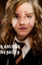 Dramione one shots by Tiny23lolly