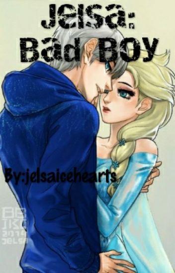 Jelsa:Bad Boy