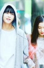 First Sight With You (Vrene Fanfiction) [PRIVATED] by yoorayura
