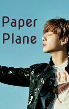 Paper Planes (Taekook) by KINGJEON97
