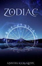 Zodiac by anotherxrealityx