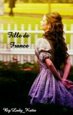 Fille de France  by Lady_Katia