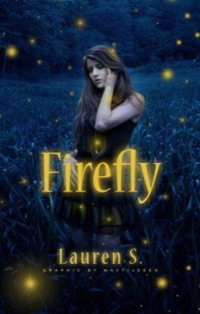 Firefly by bgirly16