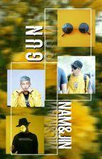 """G U N """"nam+jin oneshot"""" by ka-ixing"""
