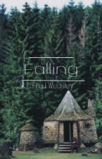 I HATE EVERYONE||Fred Weasley  by TA_TAKA