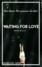 Waiting For Love (Martin Garrix y Tu)(HOT) by AriadnaCruz9