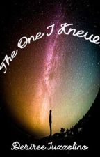 The One I Knew by Dizzo1