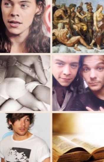 Fantasy Lover - Versione Larry Stylinson