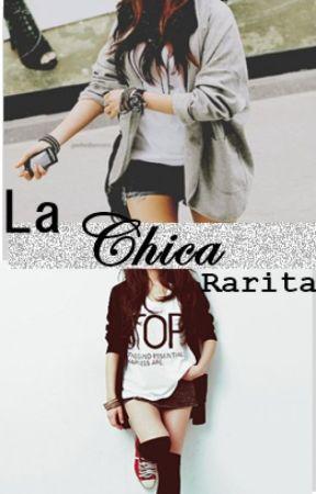 La Chica Rarita ( Rubius Y Tu ) by KamnzZ