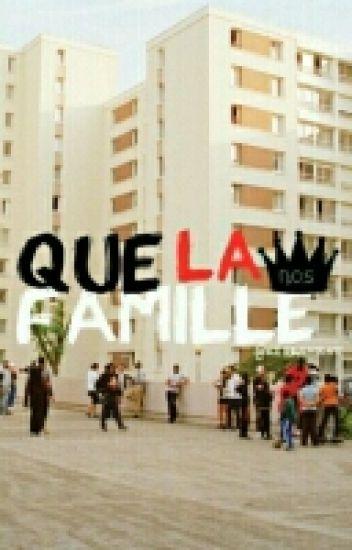 Que La Famille // N.O.S. (PNL)