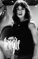 Fragile ↠ Peter Parker (Civil War) by naomiscotts