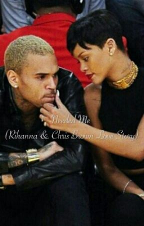 is Chris nog steeds dating Rihanna