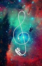 La Musica Mi Pasión by StefaniaHaydee