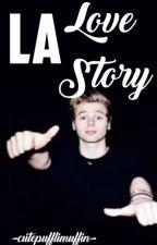 LA Love Story // lrh - BEFEJEZETT by cutepufflimuffin