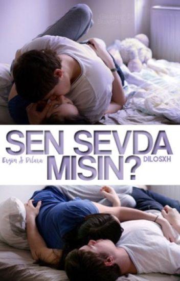 SEN SEVDA MISIN? | Ergin & Dilara