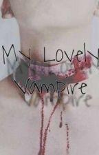 My Lovely Vampire/Jimin FF by rinjim