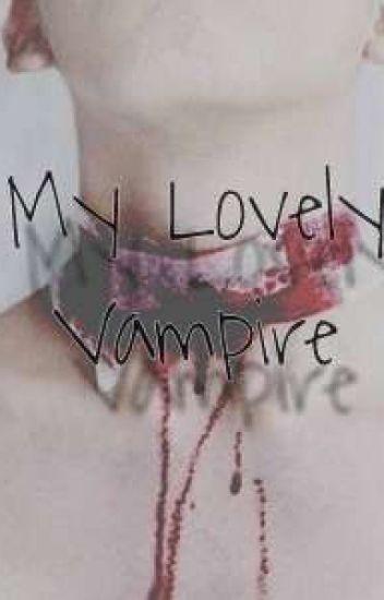 My Lovely Vampire/Jimin FF